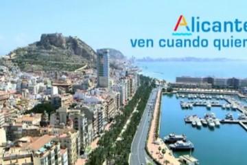Alicante ven cuando quieras