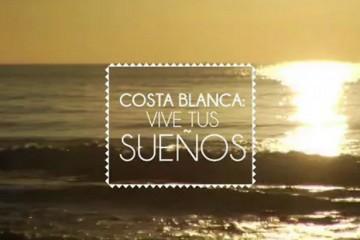 Costa Blanca vive tus sueños