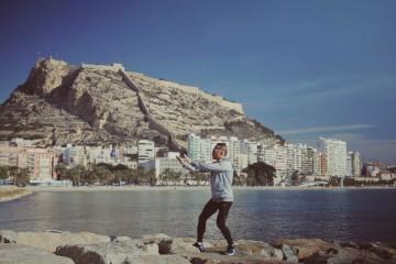 viaje-Leon-Alicante-video