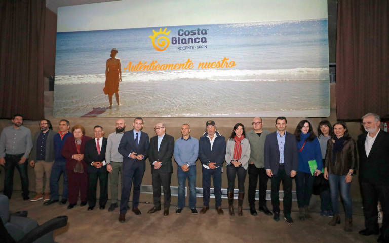 presentacion video costa blanca