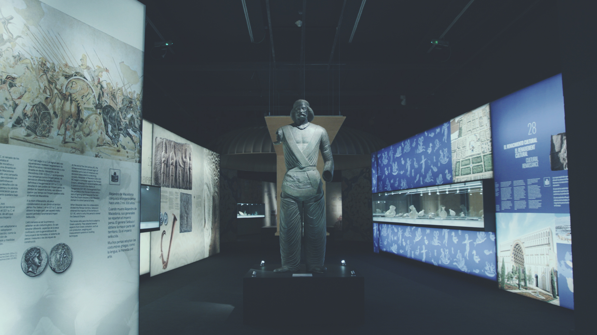 Video_museo_MARQ_Alicante